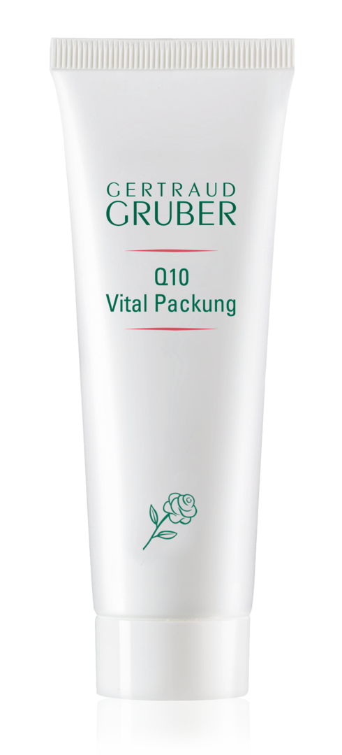 Q10 Vital Packung