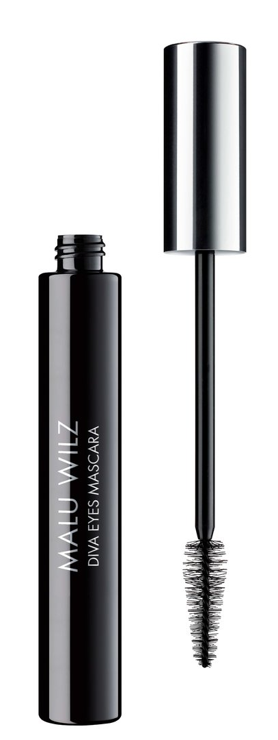 Diva Eyes Mascara black MALU WILZ